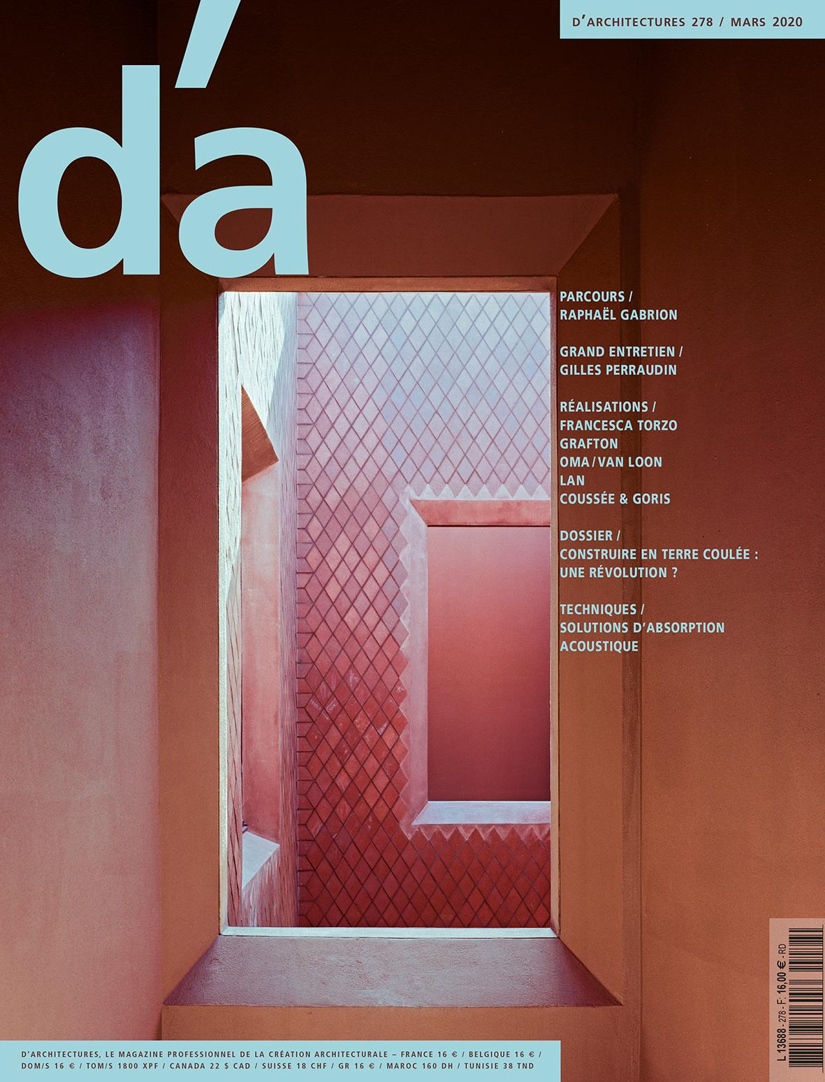 D'Architectures #278